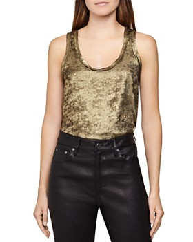 a3b6a8aea6a Tank Tops and Camisole for Women - Bloomingdale's - Bloomingdale's
