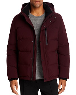 Andrew Marc - Tambos Down Puffer Jacket