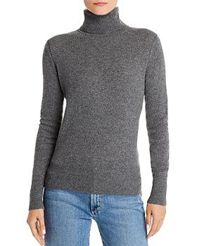 Equipment - Delafine Cashmere Turtleneck Sweater