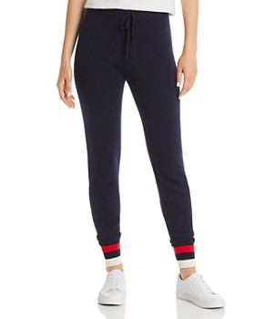 Madeleine Thompson - Caterpillar Cashmere Jogger Pants