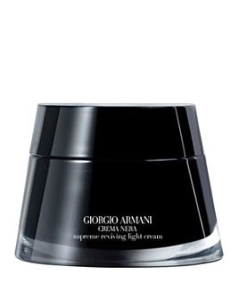 Armani - Crema Nera Extrema Supreme Reviving Light Cream 1.7 oz.