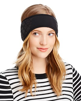 UGG® - Quilted All Weather Headband