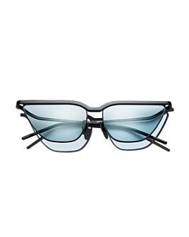 PROJEKT PRODUKT - x Rejina Pyo Women's Cat Eye Sunglasses, 57mm
