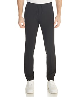 Sandro - Alpha Tapered Drawstring Pants