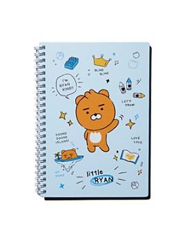 Kakao Friends - Little Notebook