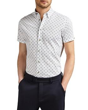 Ted Baker - Lliam Slim Fit Shirt