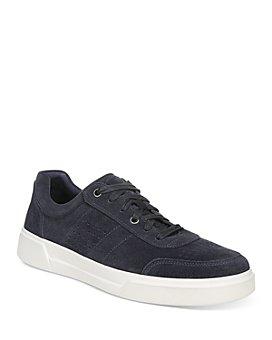Vince - Men's Barnett Suede Sneakers