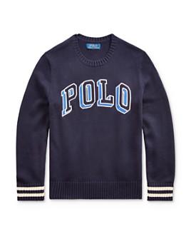 Ralph Lauren - Boys' Polo Sweater - Big Kid