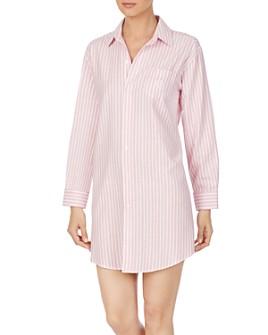 Ralph Lauren - Herringbone Sleepshirt