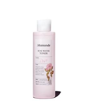 Mamonde - Rose Water Toner 8.5 oz.
