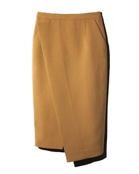 RECTO. by W CONCEPT - Asymmetrical Skirt