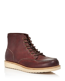 The Men's Store at Bloomingdale's - Wyatt Wedge Boots - 100% Exclusive