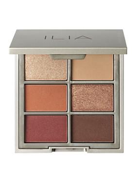 ILIA - Warm Nude Essential Eyeshadow Palette