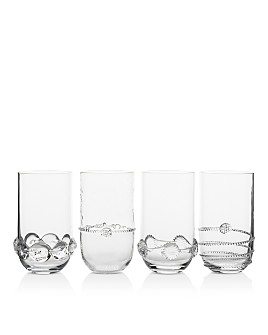 Juliska - Collectors Set of Highballs