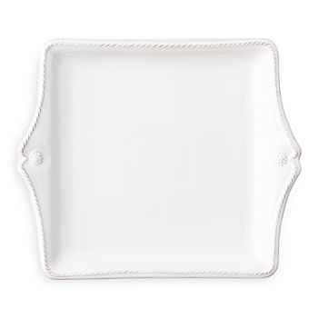Juliska - Berry & Thread Whitewash Sweets Tray
