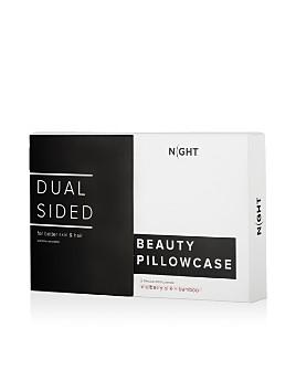 NIGHT - Dual Sided Beauty Pillowcase