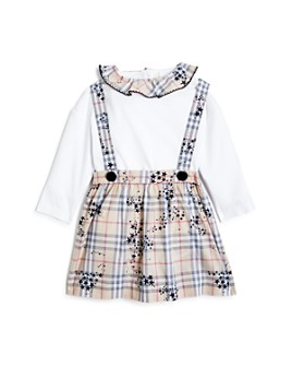 Burberry - Girl's' Sofia Two-Piece Gift Set - Baby