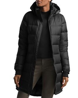 The North Face® - Metropolis Down Coat