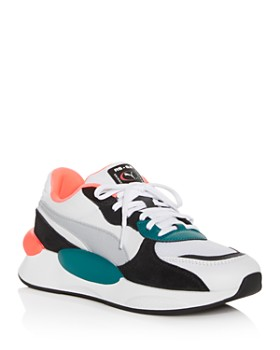 PUMA - Women's RS 9.8 Space Low-Top Sneakers