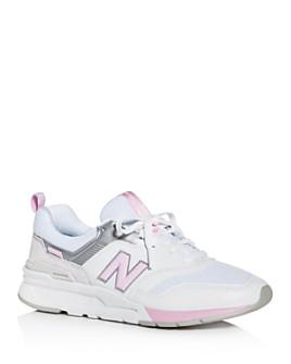 New Balance - Women's 220AC Low-Top Sneakers