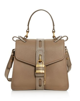 Aby Small Satchel by Chloé
