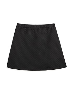 AQUA - Girls' Quilted Skirt, Big Kid - 100% Exclusive