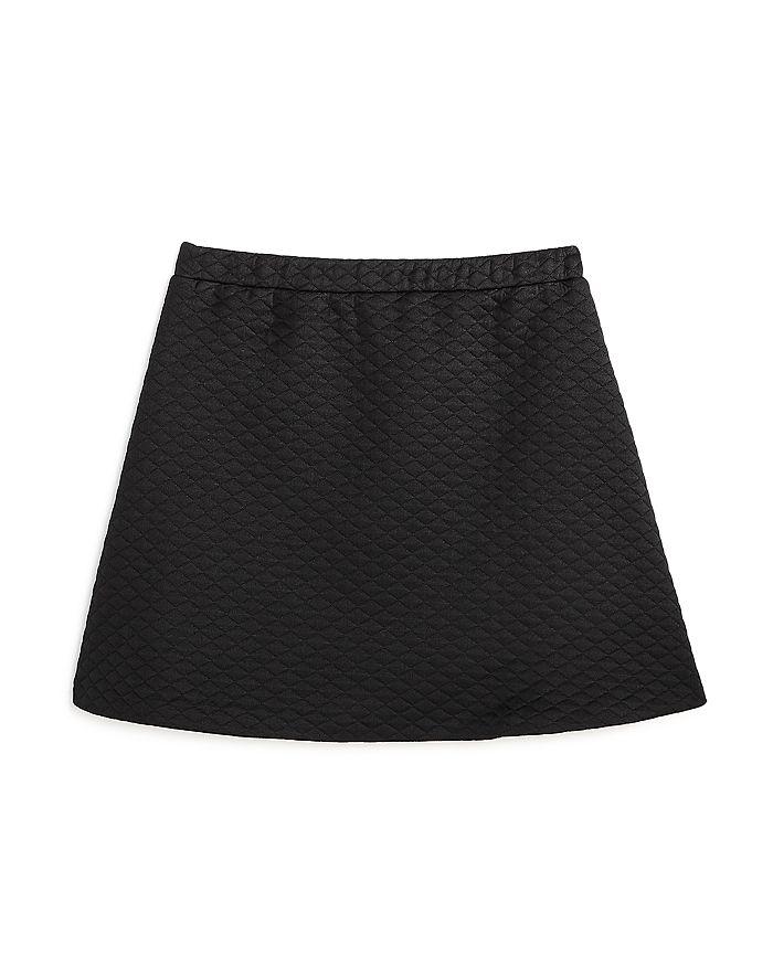 AQUA - Girls' Quilted Skirt, Big Kid - 100% Exclusive
