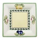 """Villeroy & Boch """"French Garden"""" Macon Square Tea Saucer"""