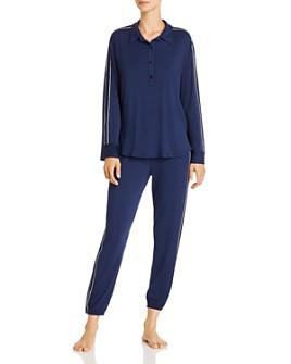 Eberjey - Gisele Sporty Pajama Set