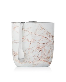 S'well - Calacatta Gold Ice Bucket