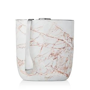 S'well Calacatta Gold Ice Bucket