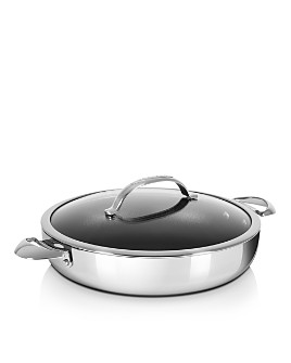 Scanpan - HaptIQ 5.5-Quart Chef's Pan