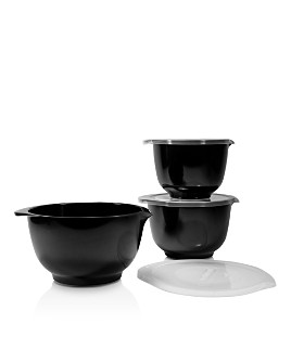 Rosti Mepal - Margrethe Bowl & Lid 4-Piece Set