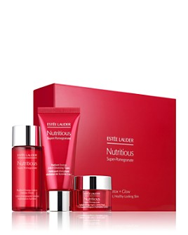 Estée Lauder - Detox + Glow Gift Set for Vibrant, Healthy-Looking Skin ($45 value)