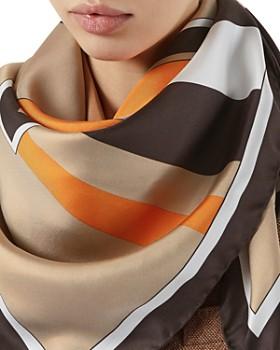 Designer Silk Scarves - Bloomingdale's