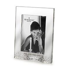 Waterford Crystal Lismore Essence Frames - Bloomingdale's Registry_0