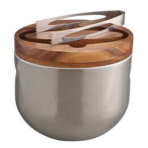 Nambe Mikko Ice Bucket