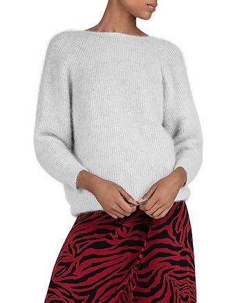 ba&sh - Barmy Twist-Back Sweater