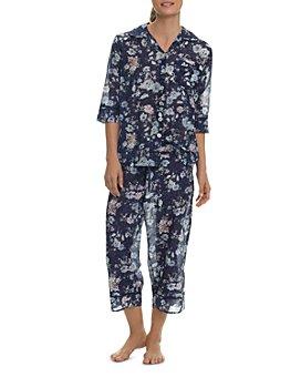 Papinelle - Celeste Cropped Pajama Set
