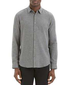Theory - Irving Regular Fit Shirt