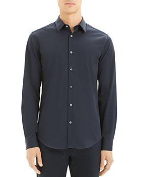 Theory - Sylvian Regular Fit Shirt