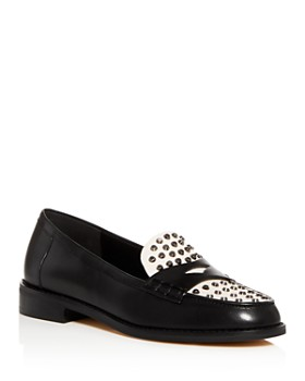 MICHAEL Michael Kors - Women's Buchanan Penny Loafers