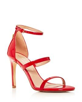 KURT GEIGER LONDON - Women's Park Lane High-Heel Sandals