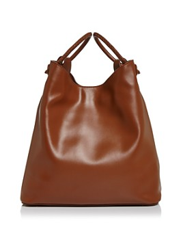 Elleme - Vosges Leather Shoulder Bag