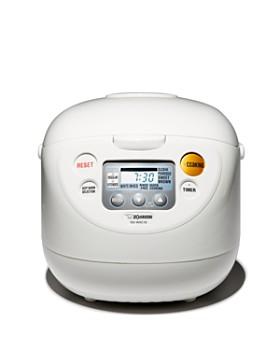 Zojirushi - Micom® 10-Cup Rice Cooker & Warmer