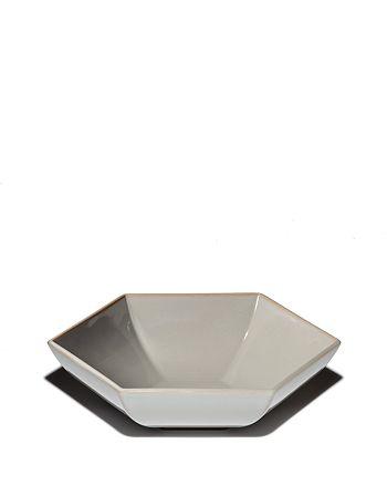 Tone & Manner - Tone & Manner Hexagon Large Bowl