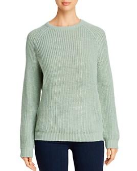 Vero Moda - Lea Ribbed Sweater