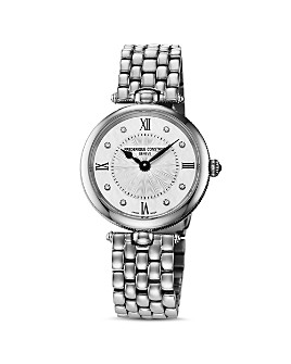 Frederique Constant - Art Deco Watch, 30mm