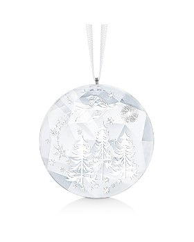 Swarovski - Winter Night Ornament