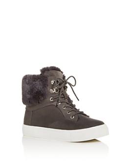 Dolce Vita - Girls' Cath Sneaker Booties - Little Kid, Big Kid